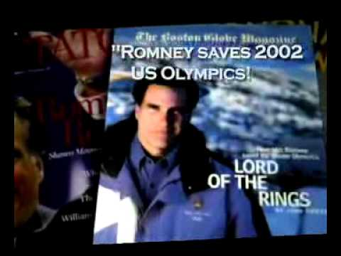 Mitt Romney 2012 Campaign Ad