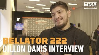 Dillon Danis Discusses UFC 229 Brawl, Khabib vs. McGregor Trash Talk, More