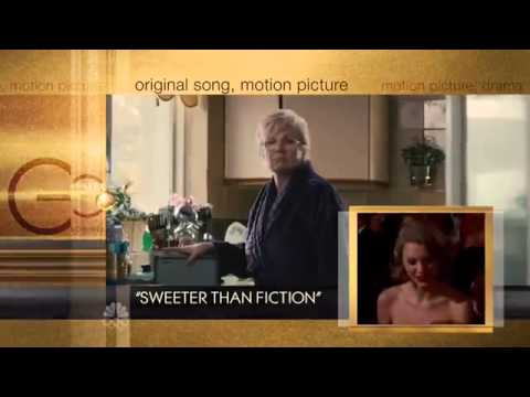 Golden Globes 2014 - Full Show