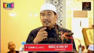Ustaz Ahmad Dusuki - Malam Pertama Di Alam Barzakh
