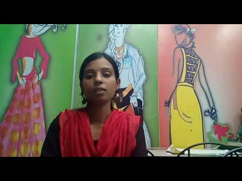 Fashion Designer - Madhavi