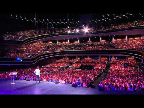 Joseph Prince - Double Honor For Your Shame - 16 Mar 14 video