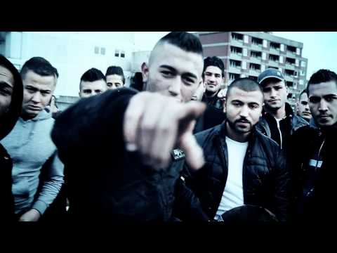 Anil & Tatverdacht - Ich misshandel ( Official Video )
