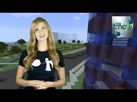 Minecraft Denmark Has Been Invaded - The Know