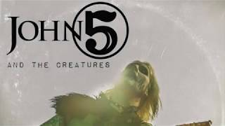 JOHN 5 AND THE CREATURES - Season of the Witch (audio)