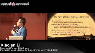 Download Lagu Production Music Libraries for Game Developers (Pros & Cons) | Xiao'an Li Gratis STAFABAND