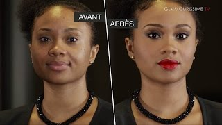 Le Look Night Out by Masha et Aida Ndiaye
