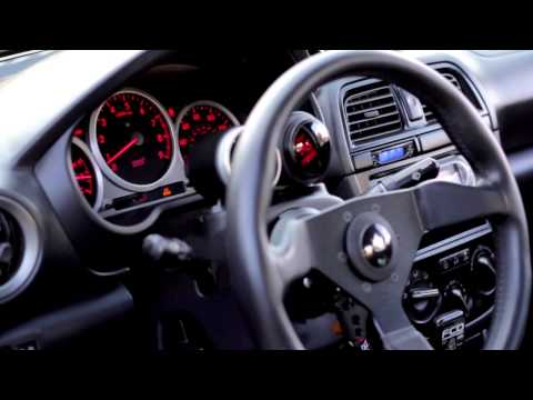 Turn Off The Air Bag Light For Aftermarket Seats In A Wrx Sti