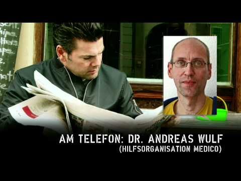 KenFM im Gesprch mit Dr. Andreas Wulf von Medico (Interview 04.05.2012)