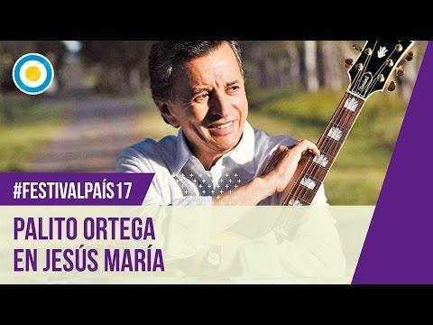 Festival País '17 - Palito Ortega en el Festival Nacional de Jesús María (1 de 3)