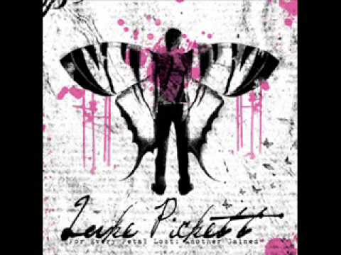 Luke Pickett - Blood Money