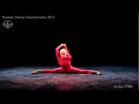 Project818 Russian Dance Championship 2012 (a video report)