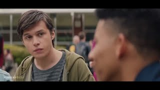 Download Lagu Love, Simon (ft. Shawn Mendes) - In My Blood Gratis STAFABAND
