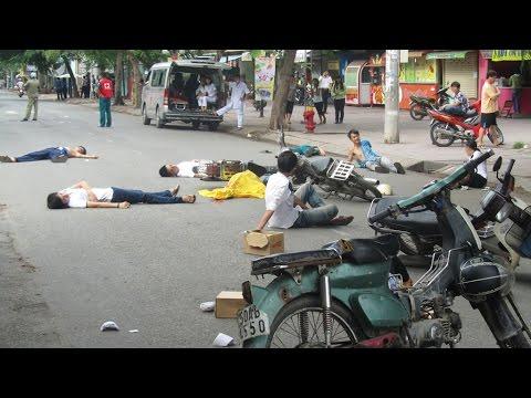 Việt Nam 2016: Gần 28,000 người thương vong vì tai nạn giao thông | Người Việt TV