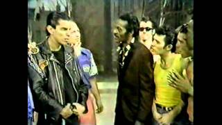 Sha Na Na With Guest Chuck Berry