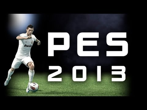PES 2013 - Analise do Jogo!!!