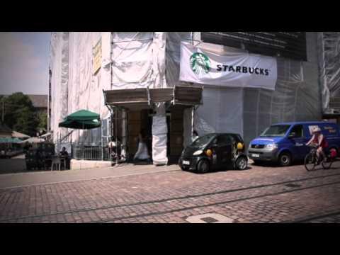 Trickst Starbucks mit den Steuern?