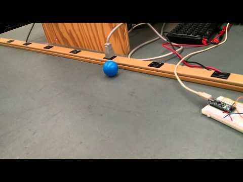 Arduino Laser Harp Arduino laser and Arduino
