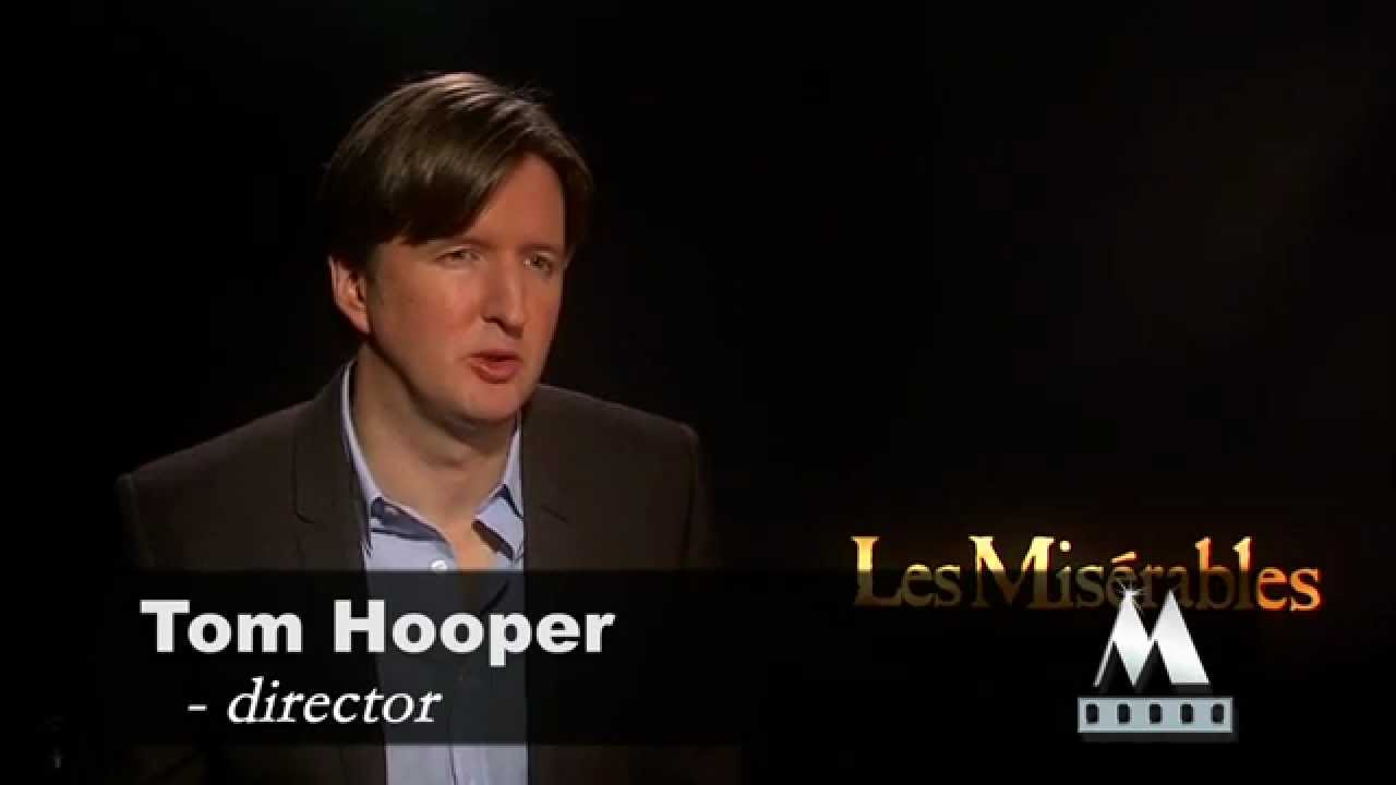 Les Miserables Tom Hooper