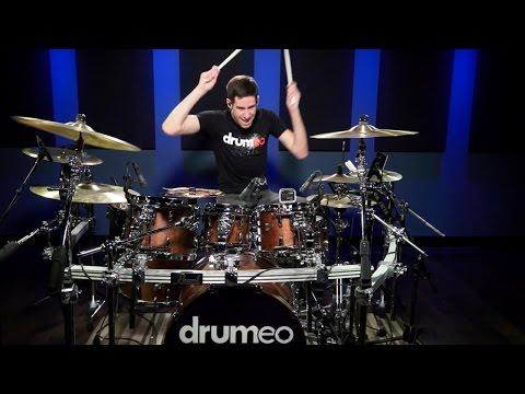 Metallica - Drums enter