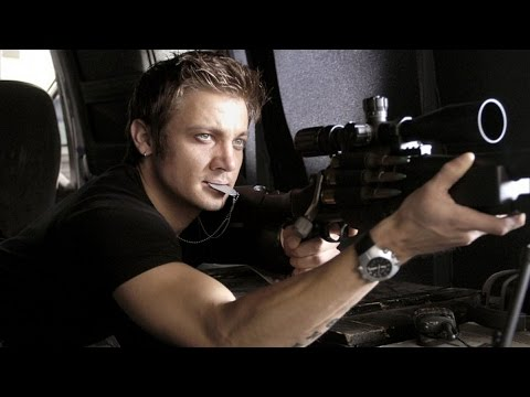 Will Jeremy Renner Get A Break? - AMC Movie News
