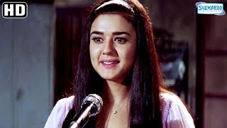 Preity Zinta Best Scene from Kya Kehna [HD] - Saif Ali Khan - Anupam Kher - Best Hindi Movie