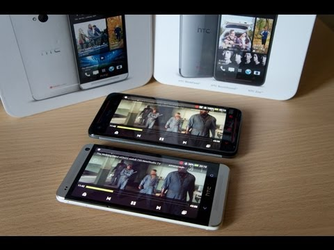 [Тест аккумуляторов #2] HTC Butterfly S (3200mAh) vs HTC One (2300mAh)