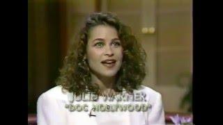 Julie Warner 1991