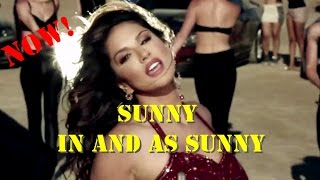 Super hot star Sunny Leone New song -'Mehek' of Sunny | Making of video song | Kanika Kapoor