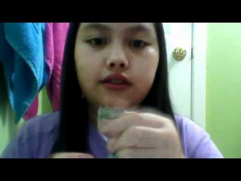 Cindy Thai's Webcam Video From April 19, 2012 04:43 Pm video