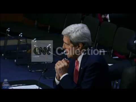 KERRY- RUSSIA - CAN'T MARCH IN TAKE UKRAINE