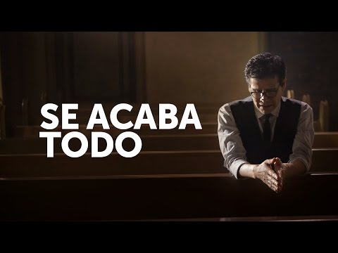 Se Acaba Todo | Jesus Adrian Romero | Besos En La Frente