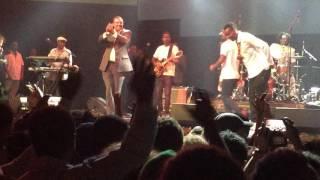 Ephrem Tamiru Toronto concert 2016