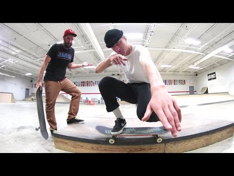 How To Be A Trendy Skateboarder