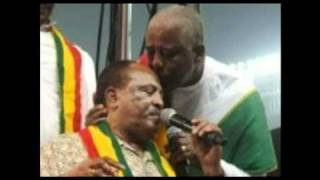 Tilahun Gessesse - Simot Endatreshign (Ethiopian music)