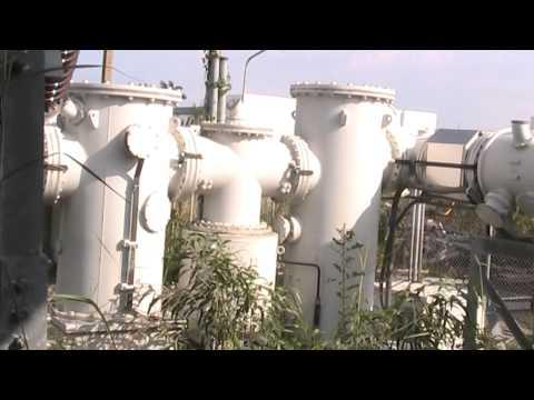 ไฟฟ้าแรงสูง ไฟฟ้าโรงงาน ระบบ115 เควีเอ สถานีไฟฟ้า ติดตั้งหม้อแปลง Capbank Mdb Panel