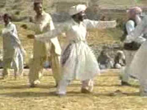 BALOCHI DANCE BUZDAR DANCE BALOCHI HUMU