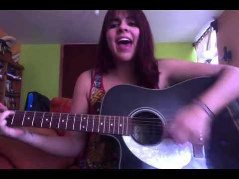Ya Me Cansé - Los Claxons (Cover)