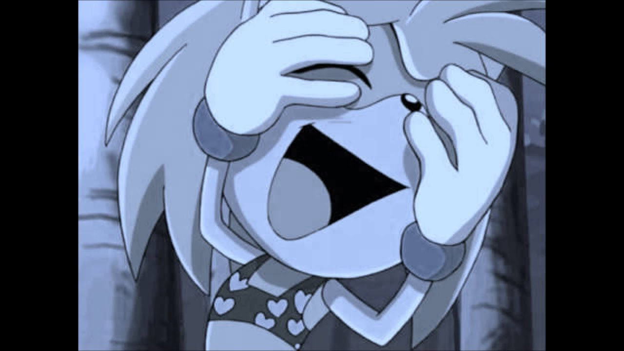 Corpse bride sonic style trailer youtube - Amy rose sonic x ...