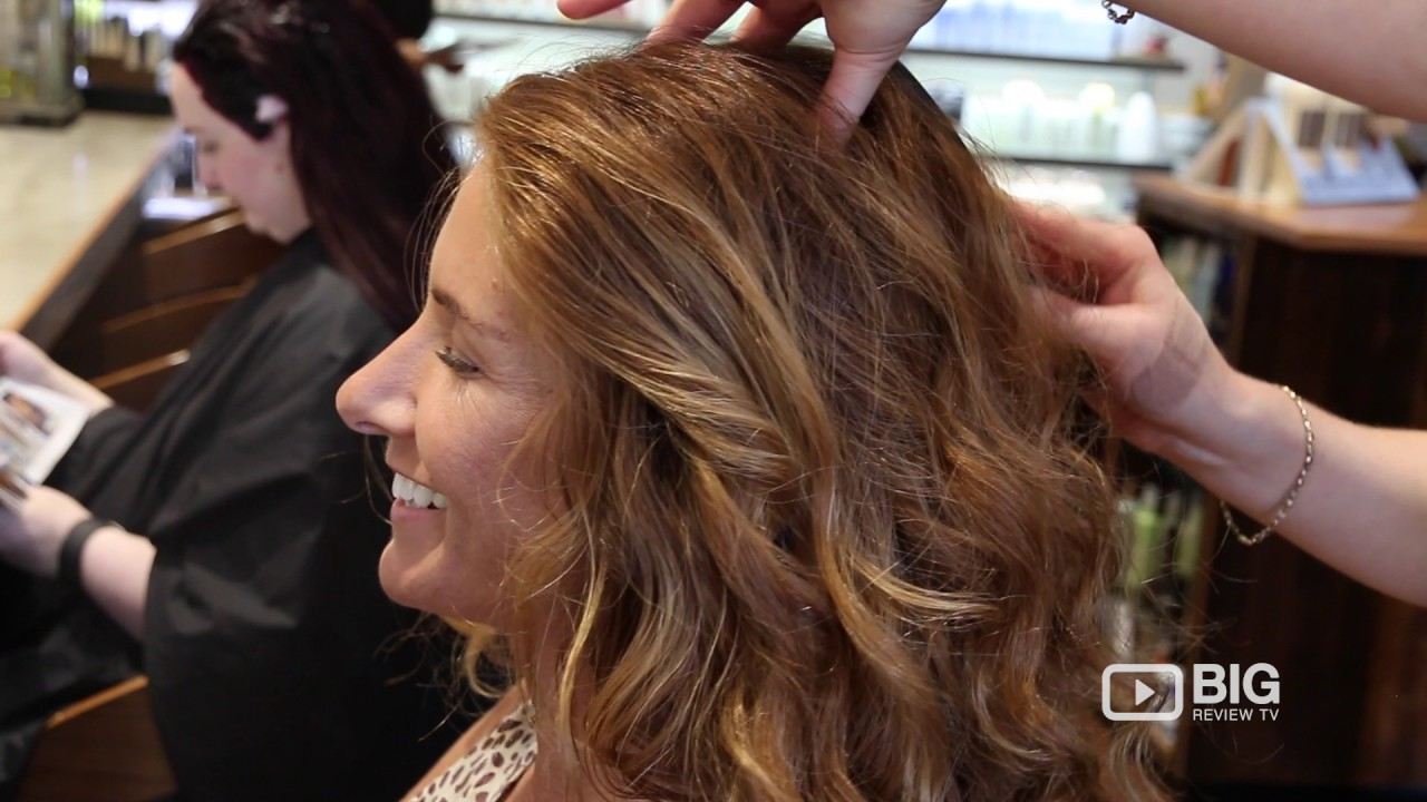 Deep Salon Guildford a Beauty Salon in Perth offering Hair Color and Massage