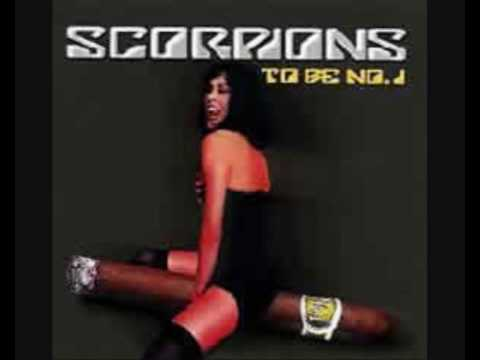 Scorpions - Mind Power