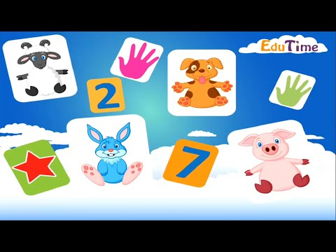 Flash Cards For Kids - Educational Games For kids- Best iOS Apps Review