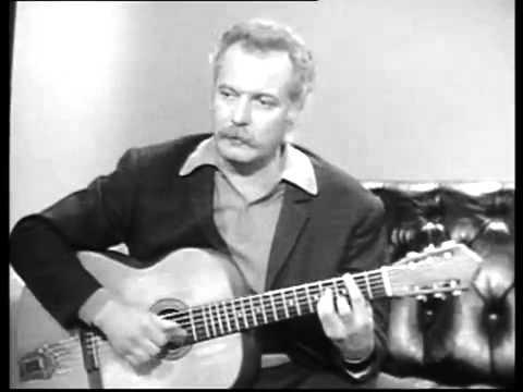 Georges Brassens - La Mauvaise Réputaion