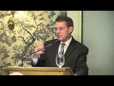 Professor Martin Kramer,