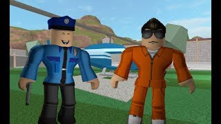 5 TYPES OF ROBLOX JAILBREAK PLAYERS