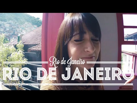 TÔ FRUSTRADA | RIO DE JANEIRO Dani Noce