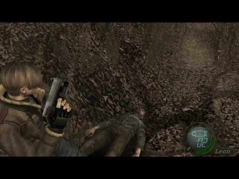 Resident Evil 4 / Biohazard 4 Ultimate HD Edition 2014 Gameplay