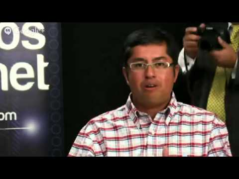 Los Maestros de Internet - Súper Maratón de Negocios Parte 1