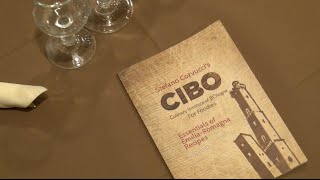 CIBO - Culinary Institute of Bologna For Foodies