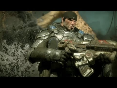 GEARS OF WAR ULTIMATE EDITION: COMIENZO EPICO